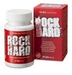 Rock Hard - natural penis enlargement pills - penis enlargement!