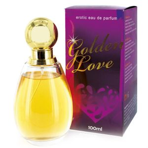 Golden Love Eau de Parfum (100ml)