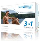 Penis Andro Pharmia 3-in-1 formula to enlarge penis
